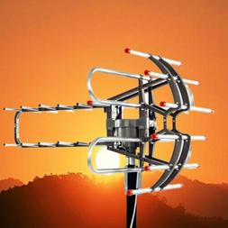 430Miles Long Range HD Digital Antenna TV HDTV Outdoor Anten