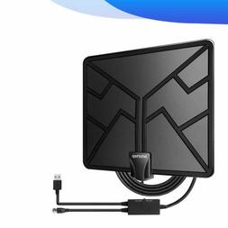 2019 Newest 105 Miles Range HDTV Antenna, TV Antenna Indoor