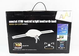 LAVA HD-8008 Omnipro/Omni-Directional HDTV Antenna with J-20