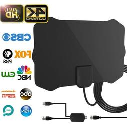 980 Mile Range Antenna TV Digital HD Skywire 4K Antena HDTV
