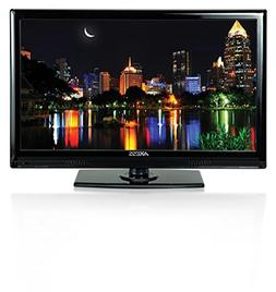AXESS TV1701-24 24-Inch 1080p LED HDTV, Features 12V Car Cor