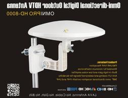 Lava HD-8000 OmniPro Version Omni-Directional HDTV Antenna: