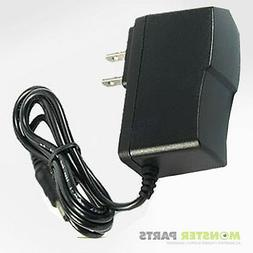 Ac Adapter fit 5v 1byone Amplified HDTV Full HD Antenna 25 ,