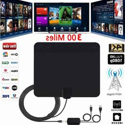 ANTENNA TV 4K 1080P FOX HD HIGH DEFINITION TV FOX HDTV DTV V