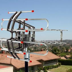 Antennas Direct Multidirectional Outdoor HDTV Antenna 360°R