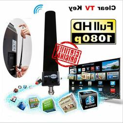 CableVision - Indoor Satellite HDTV Antenna HD Ditch Cable S