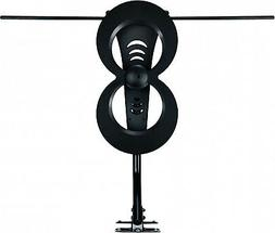Antennas Direct Clearstream 2Max Uhf And Vhf Indoor And Outd