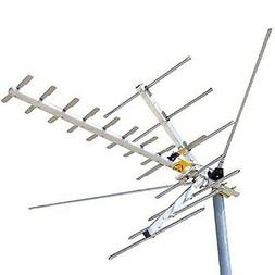 Channel Master CM-2016 High VHF, UHF and HDTV Antenna 45 Mil
