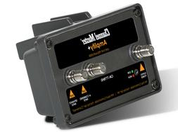 Channel Master CM-7778HD Amplify+ Adjustable Gain Preamplifi