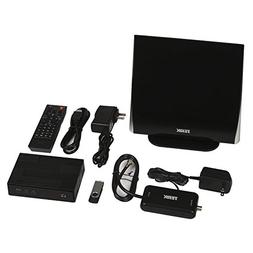 Terk Complete Cord Cutter Kit – Record Live TV with The Di