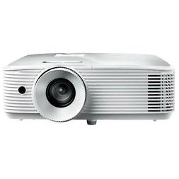 Optoma HD27e Full HD 3D DLP Home Theater Projector #HD27E