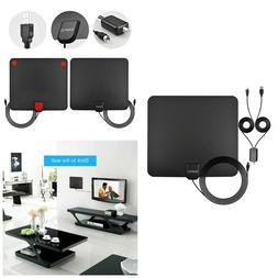HDTV Indoor TV Antenna Amplifier High Definition Antennas SI