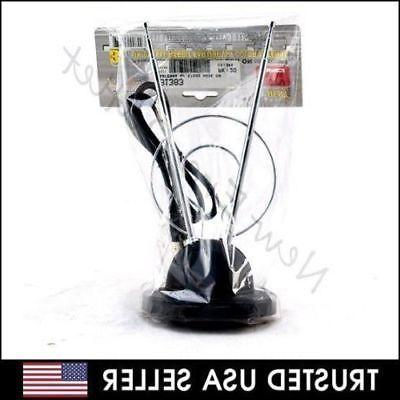 1x universal antenna indoor rabbit ear
