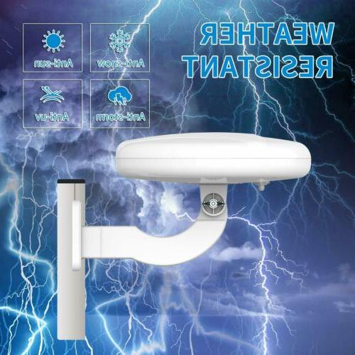 2019 - 1byone 360° Omni-Directional Reception Outdoor