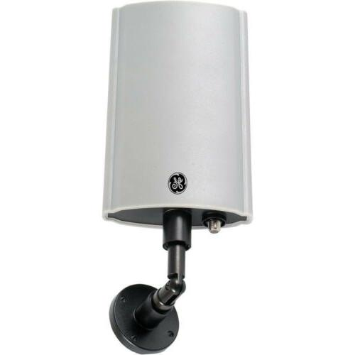 GE 24769 Outdoor Electric Antenna for Digital HDTV Futura