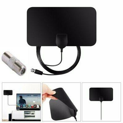 US Mile Antenna TV Digital Skylink 4K Antena HDTV 1080P