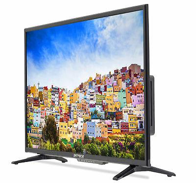 Sceptre HD 720P LED TV with