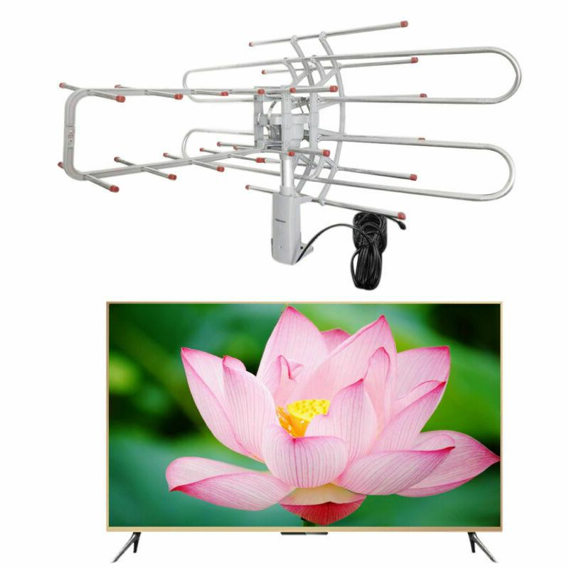 360° Outdoor TV Amplified 36dB