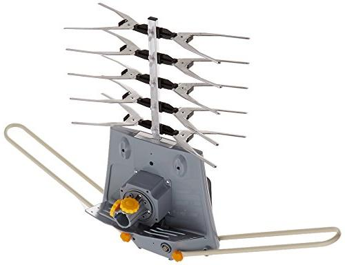Lava Electronics HD-2605 HDTV Antenna with Control