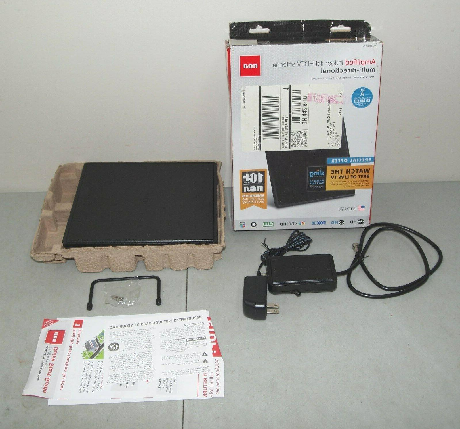 Channel Master CM-3000HD indoor / outdoor HDTV Antenna