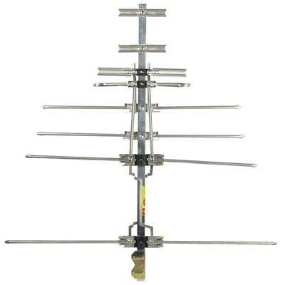 RCA ANT752Z Yagi Outdoor Supports 1080i Resolution