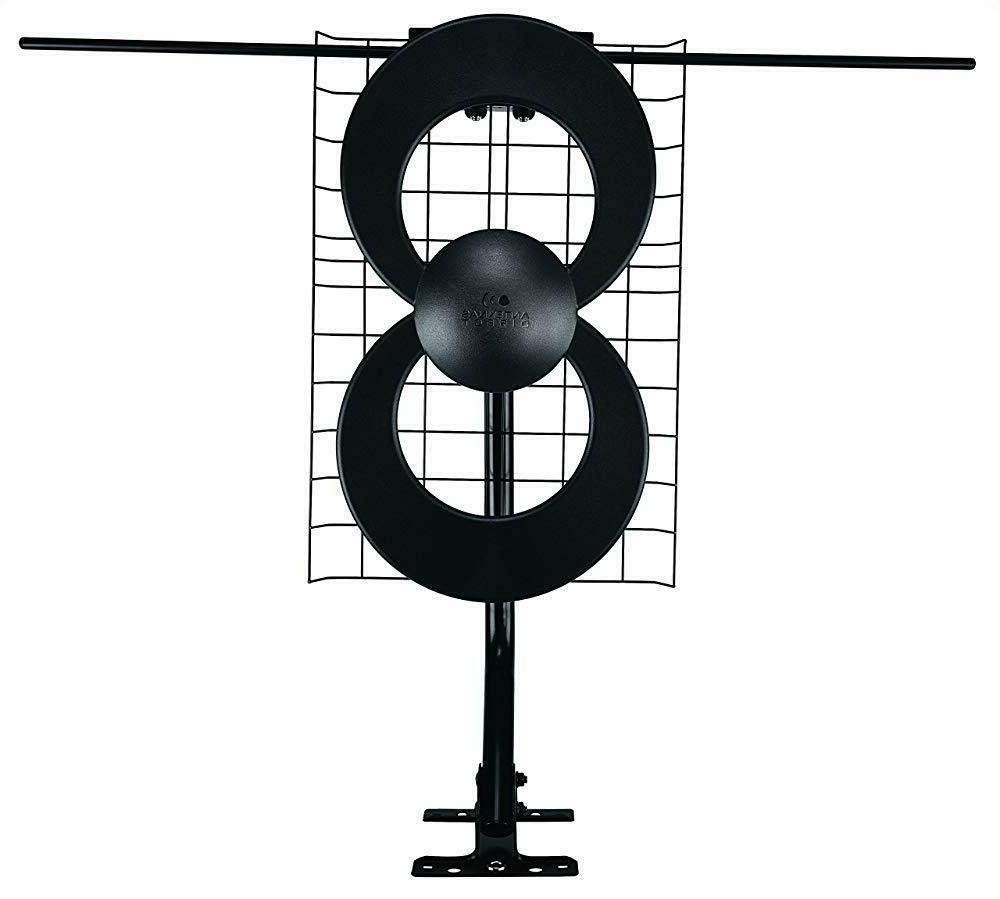 C2V-J3 with Mount HDTV Antenna