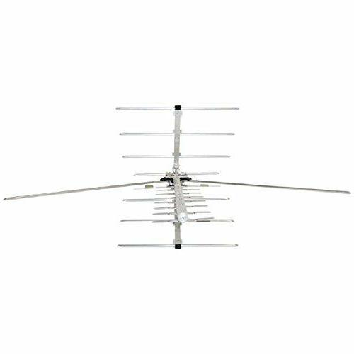 Channel Master Cm-2016 Vhf, Uhf And Antenna