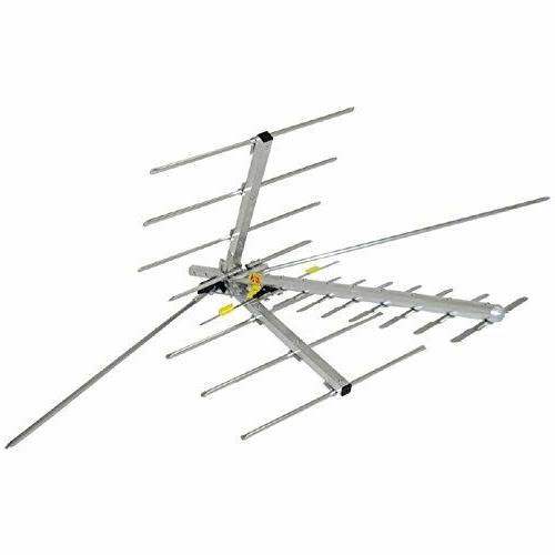 Channel Master Vhf, And Hdtv Antenna