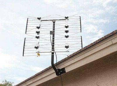 Channel ExtremeTenna Mile HDTV/UHF/VHF Outdoor NEW