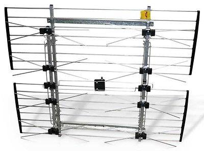 Channel Master 4228HD ExtremeTenna Mile HDTV/UHF/VHF Outdoor - NEW