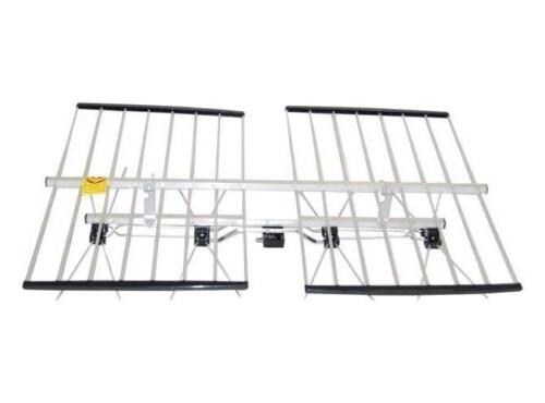 Channel UltraTenna 60 Mile HDTV/UHF/VHF Outdoor