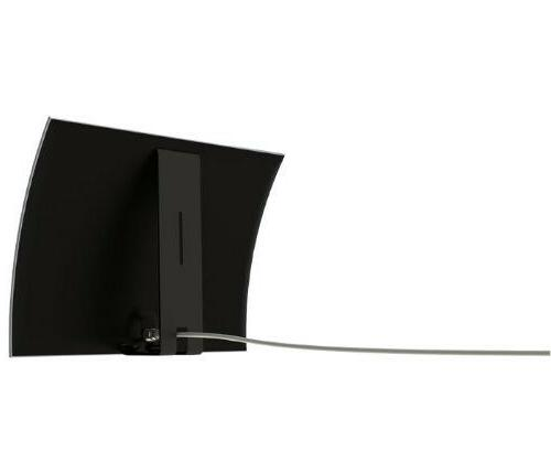 Mohu Antenna Amplified 50 Mile Modern HDTV