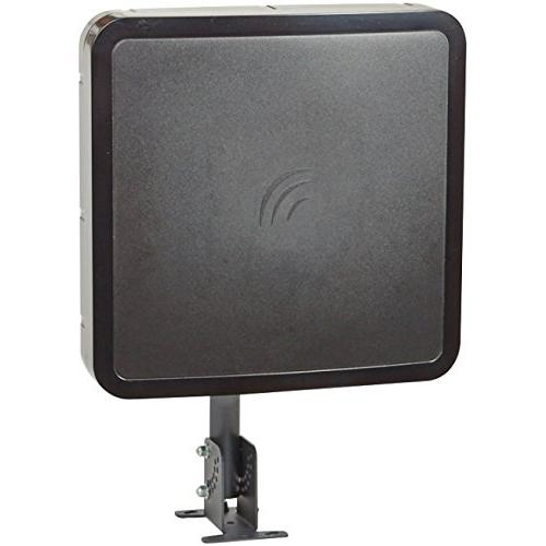 Winegard FlatWave AIR Outdoor Amplified HDTV Antenna - Upto