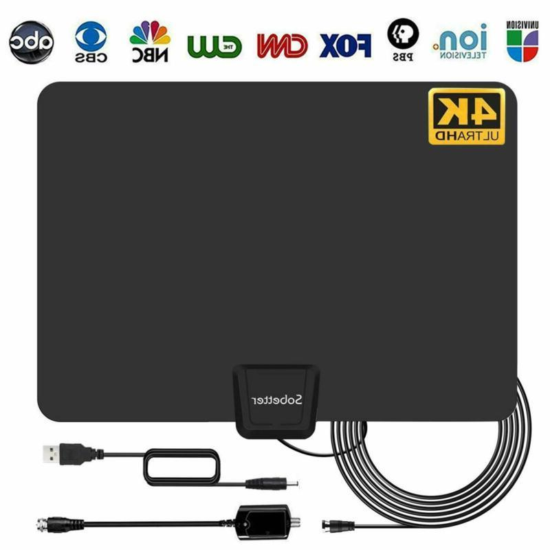 hdtv antenna digital hd tv antenna 60