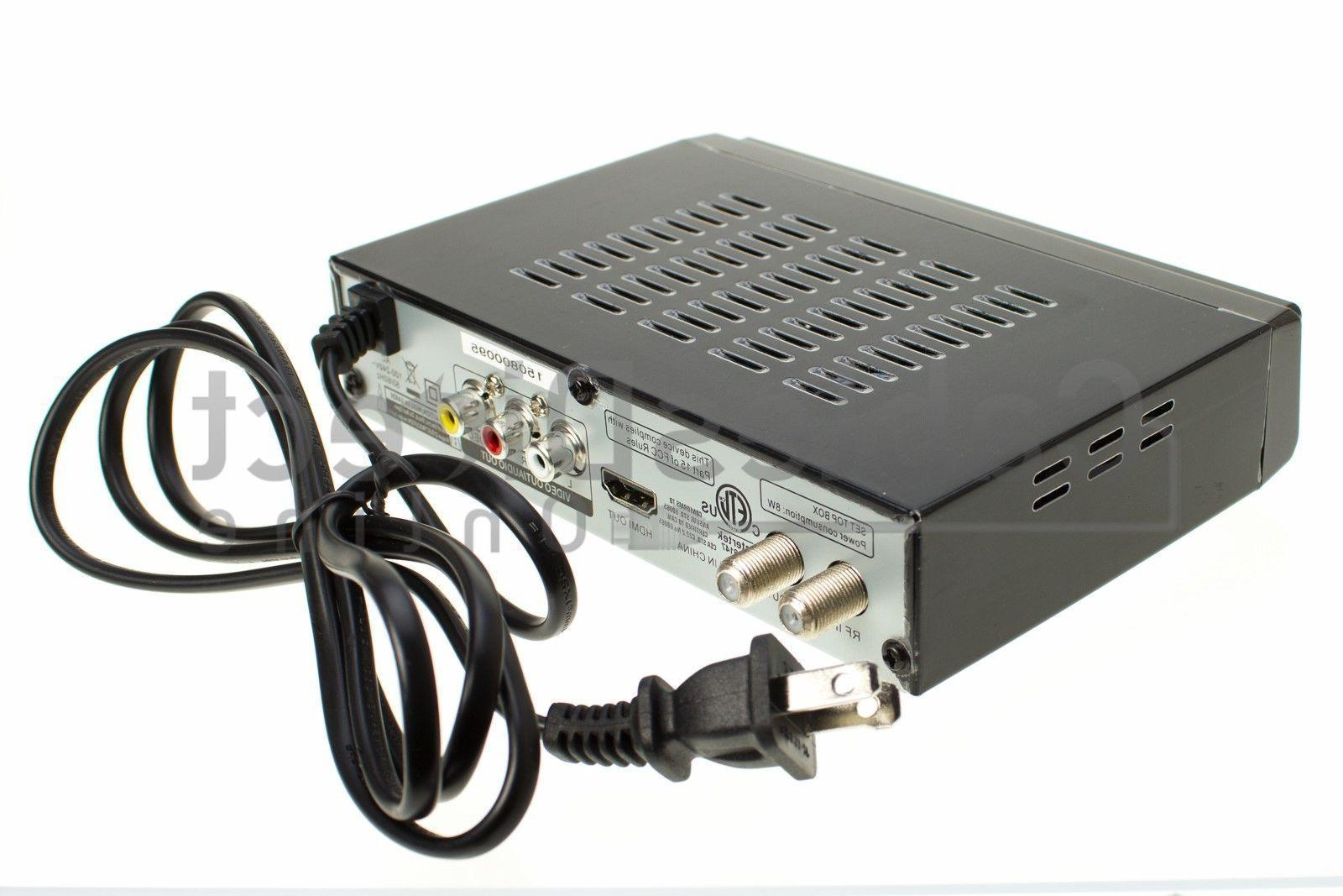 HDTV Outdoor Set 36dB 360 UHF VHF Booster