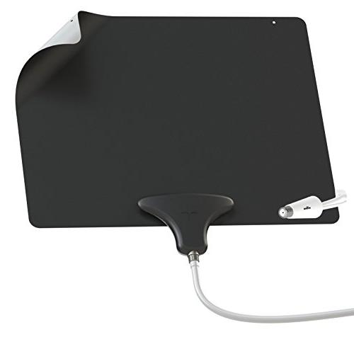 Mohu Antenna 60 Mile Reversible Materials
