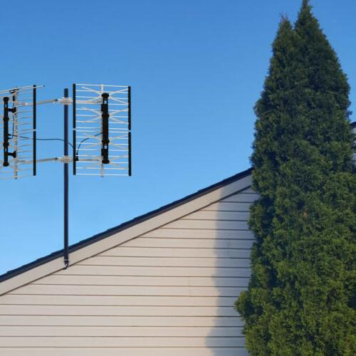 1byone 200 TV Antenna HDTV 1080P