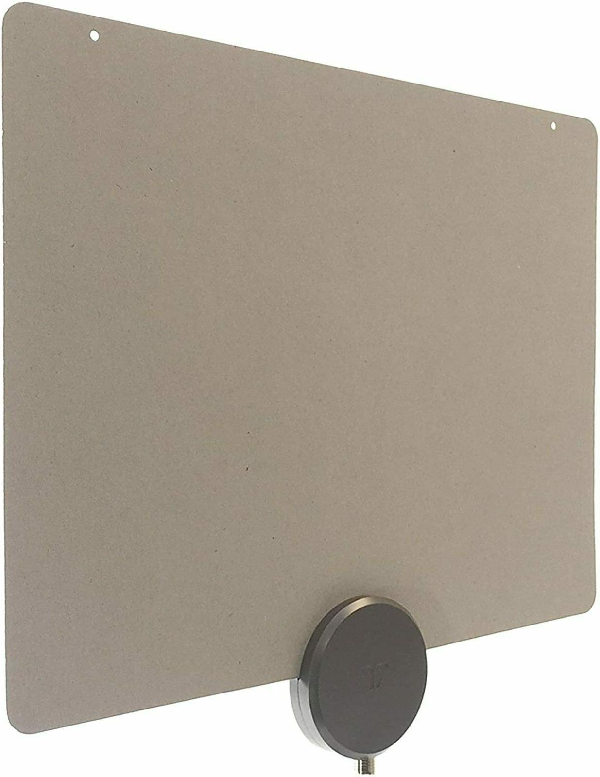 Mohu ReLeaf Indoor TV Antenna Made with Recycled Materials 4