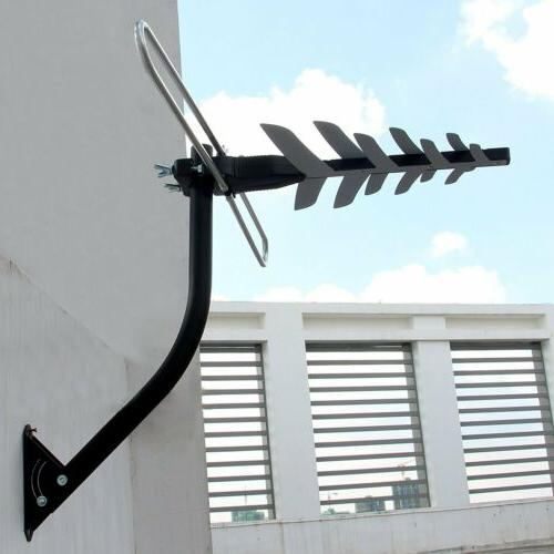 TV Antenna 1byone Outdoor Digital HDTV Antenna 85-100