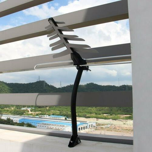 TV Antenna 1byone Outdoor Digital 85-100 Miles