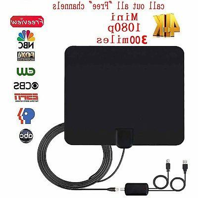 tv antenna hd digital indoor television hdtv