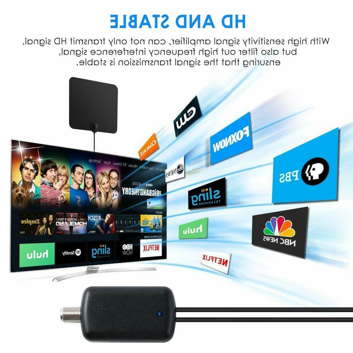 TV 200 HDTV Electronic Fox TV 1080P HD