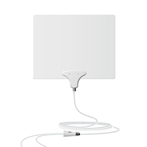 Mohu Leaf 50 Indoor HDTV Antenna