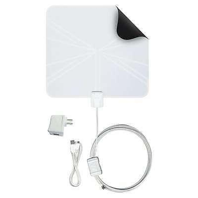 Winegard Amped Amplified Digital Indoor TV Antenna Mile