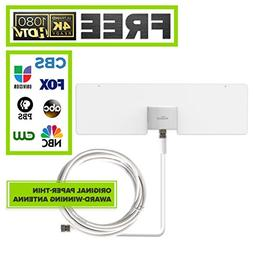 Mohu Leaf Metro TV Antenna 25 Mile Range MH-110633