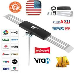 outdoor 1080p hd tv antenna 100m digital