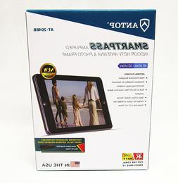 Antop Smartpass Indoor HDTV Antenna with Picture Frame AT-20