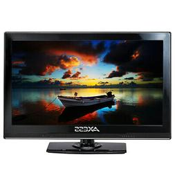 Axess 15.4-Inch LED TV with Full HD Display, Includes HDMI/U