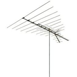 RCA Outdoor Digital TV Antenna with 150 inch Boom, ANT3038XR